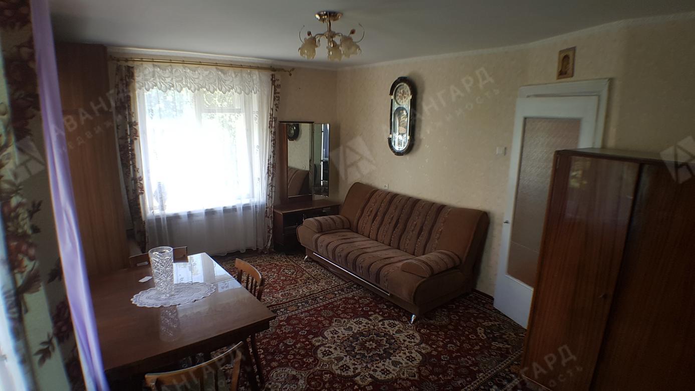 1-комнатная квартира, Новороссийская ул, 2 - фото 2