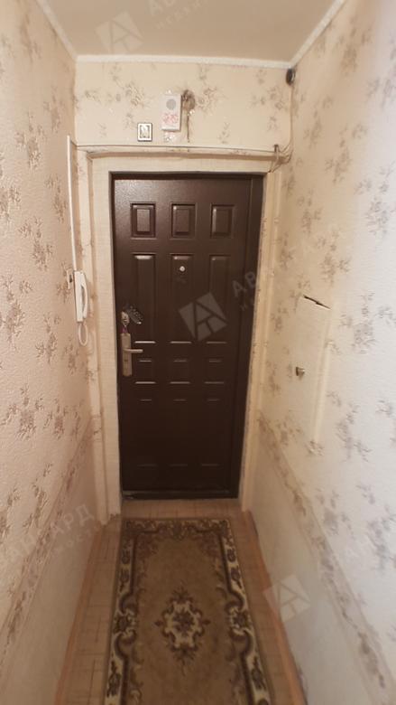 1-комнатная квартира, Новороссийская ул, 2 - фото 11