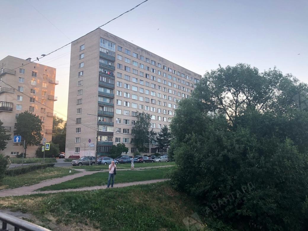 2-комнатная квартира, Ветеранов пр-кт, 93 - фото 13