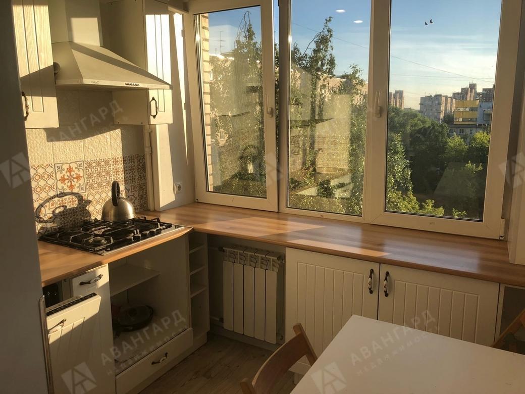 2-комнатная квартира, Ветеранов пр-кт, 93 - фото 1