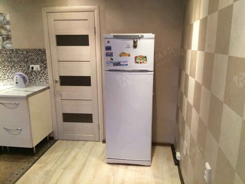 3-комнатная квартира, Дунайский пр-кт, 53 к.2 - фото 2