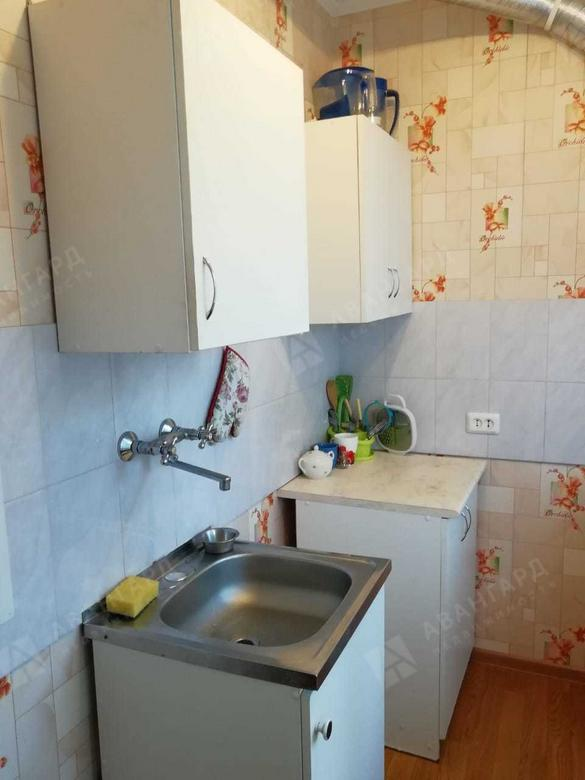 1-комнатная квартира, Софьи Ковалевской ул, 10 к2 - фото 2