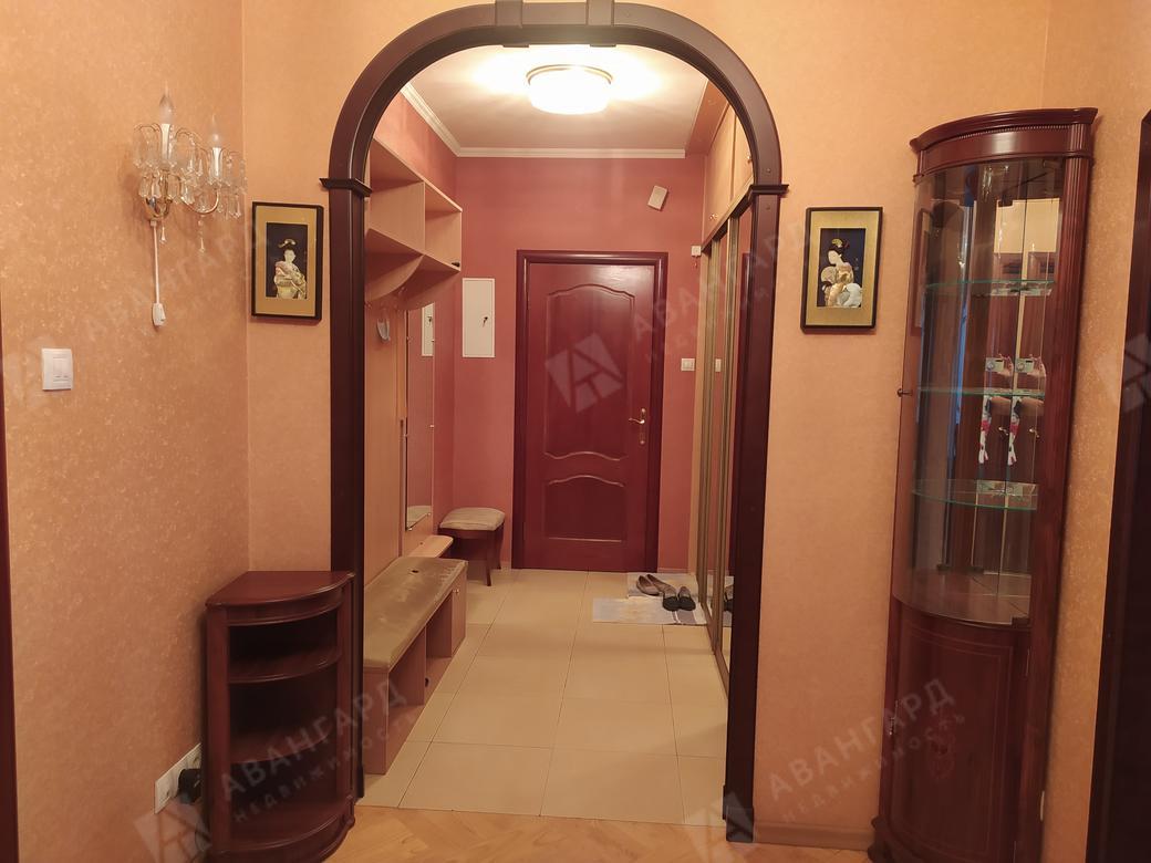 3-комнатная квартира, Ланское ш, 14 к 1 - фото 27