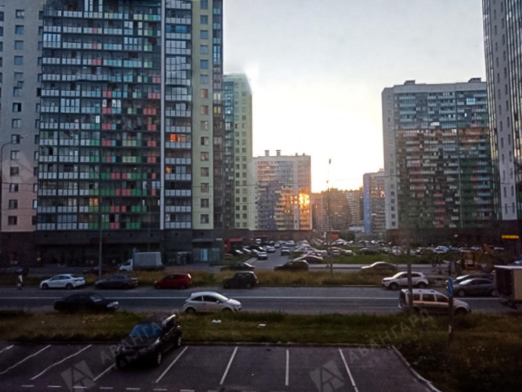 Студия, Шувалова ул, 22к1 - фото 2