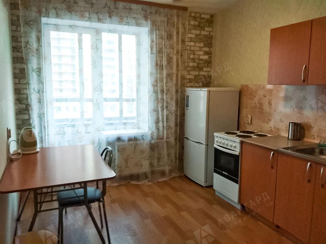 1-комнатная квартира, Валерия Гаврилина ул, 13к1 - фото 1