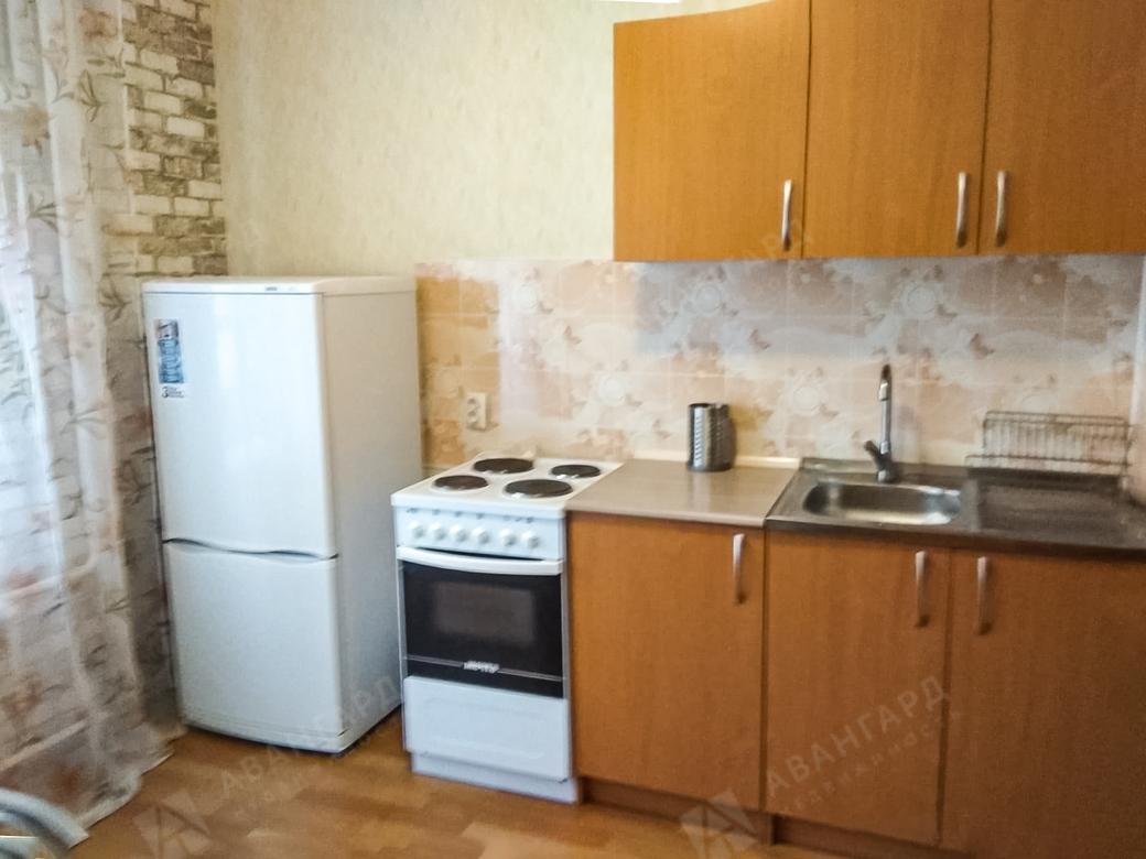 1-комнатная квартира, Валерия Гаврилина ул, 13к1 - фото 2