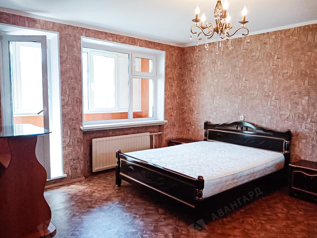1-комнатная квартира, Турку ул, 29к1 - фото 1