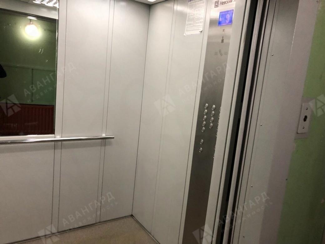 1-комнатная квартира, Композиторов ул, 1к1 - фото 8