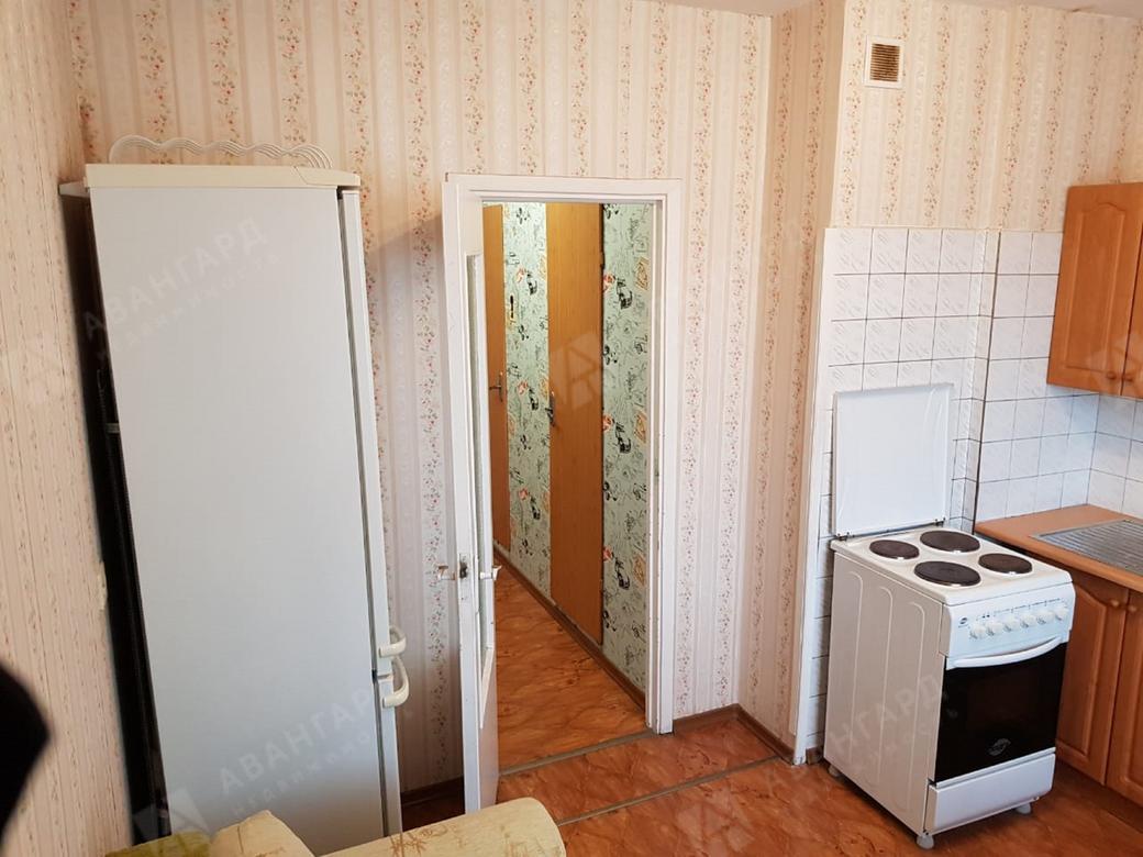 1-комнатная квартира, Гаккелевская ул, 27 к.2 - фото 2