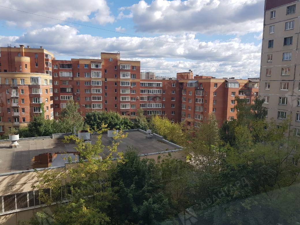 1-комнатная квартира, Гаккелевская ул, 27 к.2 - фото 12