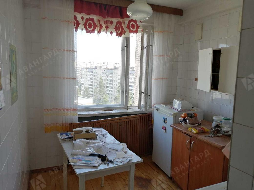 1-комнатная квартира, Косыгина пр-кт, 28 к5 - фото 1