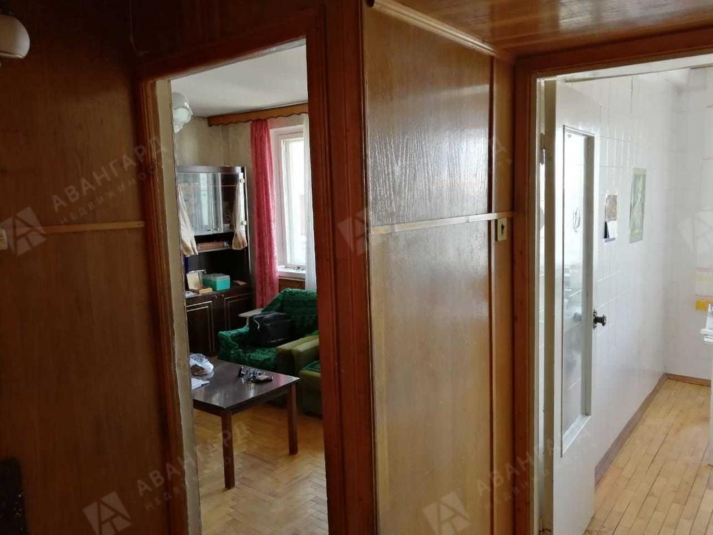 1-комнатная квартира, Косыгина пр-кт, 28 к5 - фото 2