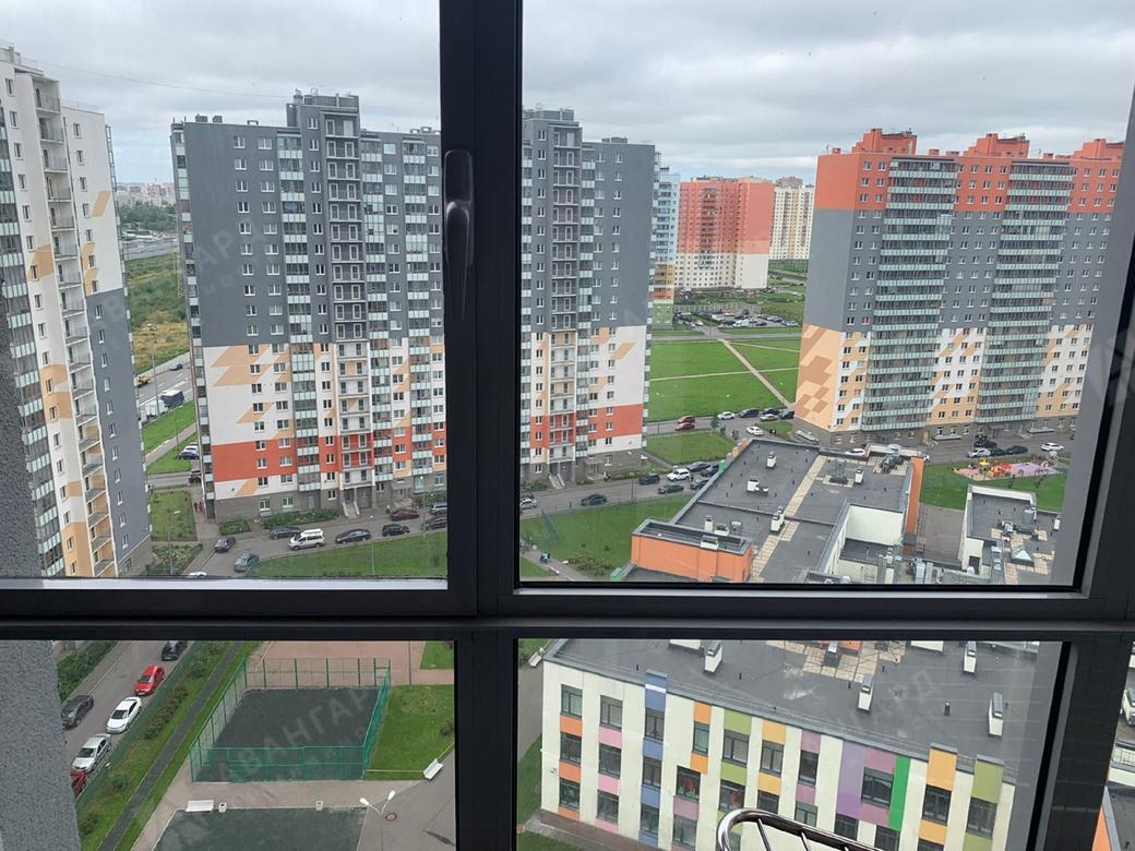 3-комнатная квартира, Маршака пр-кт, 26 - фото 11