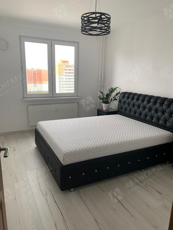 3-комнатная квартира, Маршака пр-кт, 26 - фото 1